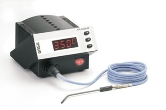 ERSA Regulator temperatury
